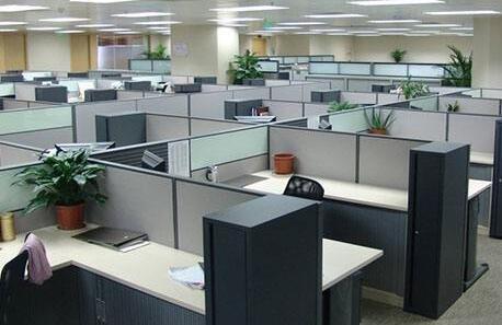 办公室通风能除甲醛吗?