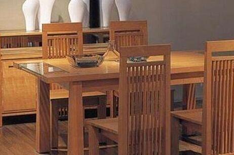 实木家具油漆甲醛多吗