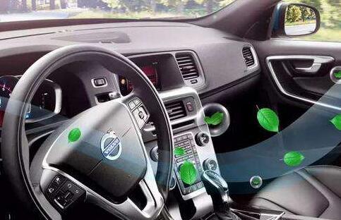 汽车光触媒除甲醛有用吗?