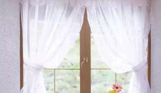 窗帘里的甲醛多久挥发?