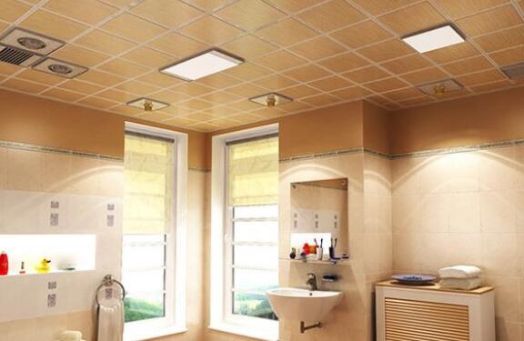 5个平方左右的厕所吊顶需要多少钱?