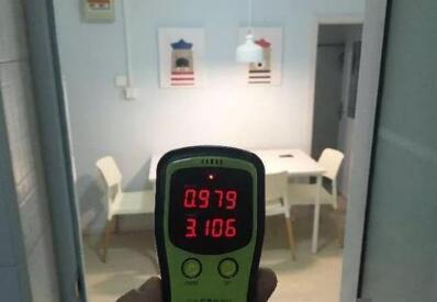 一般甲醛检测数值多少属于正常范围?