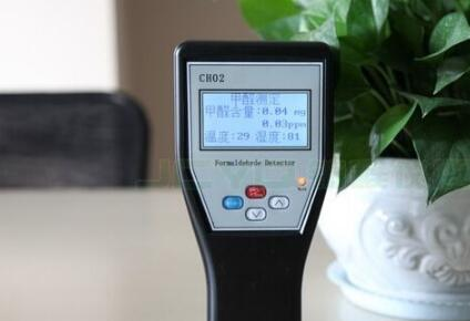 室内甲醛检测的常见几种方法?