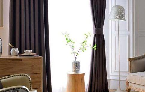 新买回来的窗帘有甲醛怎样清除?