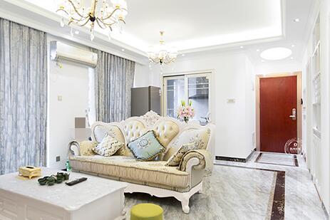 家里装修完的新房怎样除甲醛好?