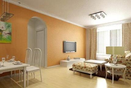 墙面乳胶漆如何去甲醛?